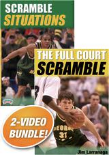 The Scramble 2-Pack