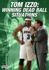Tom Izzo: Winning Dead Ball Situations