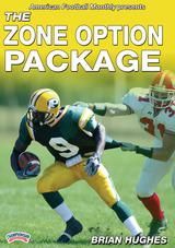 The Zone Option Offense 3-Pack