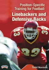Position Specific Training for Football: Linebackers and Defensive Backs
