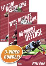 The No Huddle 3-Pack