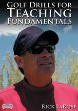 Golf Drills  for Teaching  Fundamentals