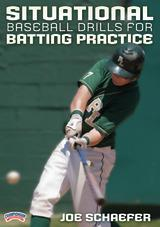 Situational Baseball Drills for Batting Practice