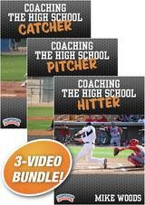 Coaching the High School Baseball Player Series