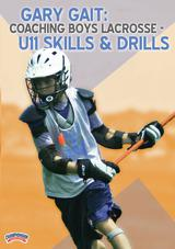Gary Gait - Coaching Youth Lacrosse 3-Pack