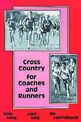 Cross Country For Coaches and Runners