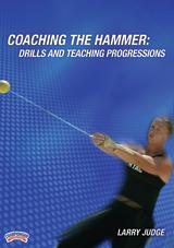Coaching the Hammer: Drills and Teaching Progressions