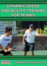 Dynamic Speed and Agility Training for Tennis
