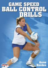 Game Speed Drills for Volleyball
